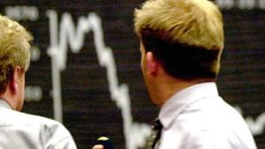 Aktienmärkte zurück im alten Trott