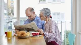 Altersvorsorge soll einfacher werden