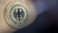 Bundestag beschließt BND-Reform