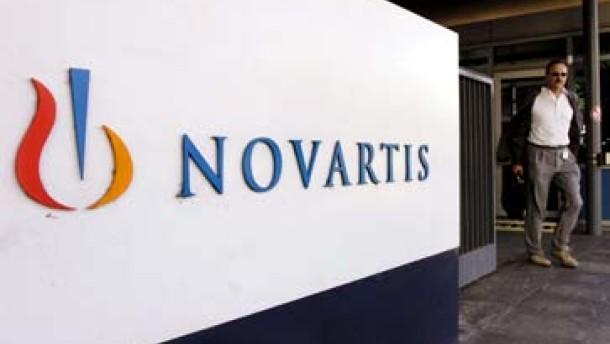 Novartis-Aktie dürfte seitwärts gehen