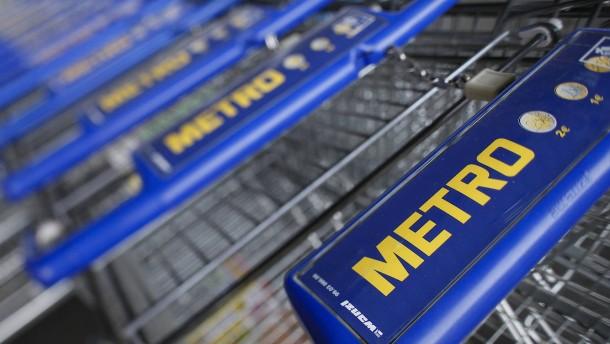 Plant Metro neuen Schachzug im Übernahmekampf?