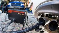 VW-Absatz mit Mini-Plus in Amerika trotz Abgas-Skandal