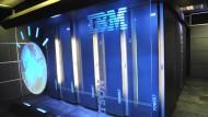 IBM enttäuscht