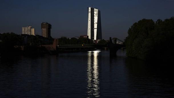 Wie stark wirken die EZB-Anleihekäufe?