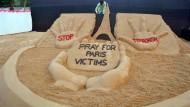 Den Anschlägen von Paris zum Trotz