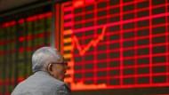 China hofft auf Börsen-Verpetzer