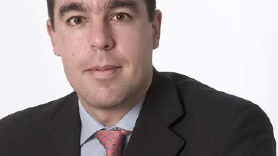 Phil Cliff, Fondsmanager Treadneedle