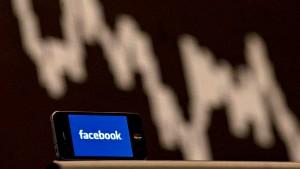Kaum noch Facebook-Jünger an der Wall Street