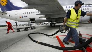 Lufthansa erwartet nach Streikjahr mehr Gewinn