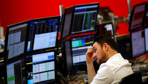Neue Regeln für Wertpapiergeschäfte