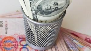 Druck aus Amerika hält Renminbi auf Trab