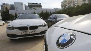 50 Prozent mehr Kfz-Steuer für einen neuen BMW