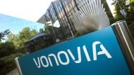Der Dax-Konzern Vonovia will die Deutsche Wohnen übernehmen.
