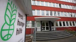 Welthungerhilfe zieht Konsequenzen aus Anlagefehlschlag