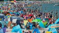 Urlauber in Europa sollen ab der Sommersaison 2018 besser geschützt sein.