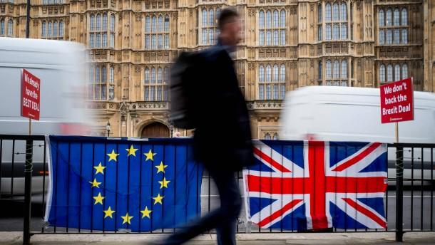 Erbschaftssteuer und Brexit