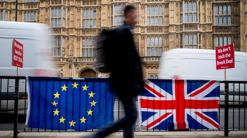 Der Brexit kann für deutsche Erben von Wohneigentum in Großbrittanien mit Nachteilen verbunden sein.