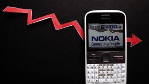 Nokia ist jetzt als Ramsch eingestuft