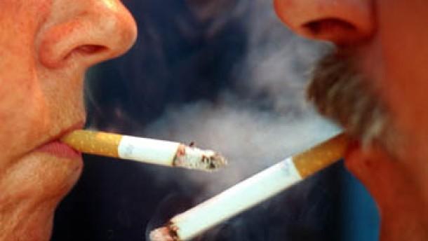Viel Rauch um Altria-Aktie