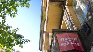 Immobilienpreise steigen in Deutschland auch 2015 weiter
