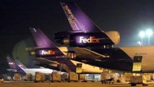 Aktie von FedEx im langfristigen Aufwärtstrend
