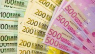 Große Unterschiede beim Tagesgeld