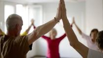 Gesund sein und gesund bleiben, etwa durch Sport, ist mit das wichtigste Thema der Generation 65 Plus.