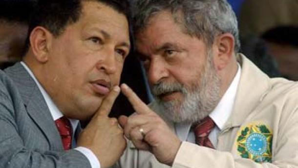 Brasiliens neue Euro-Anleihe nicht attraktiv genug