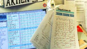 Geplante Aktienrückkäufe nicht überbewerten