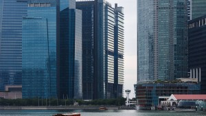Diebstahl und Bestechung in Singapur