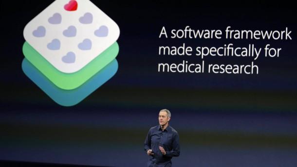 Tim Cook bekommt bei Apple eine Nummer zwei