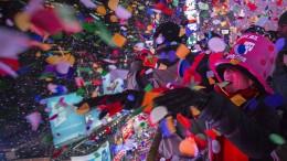 In diesen Metropolen wird Silvester feiern teuer