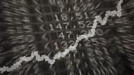 VW-Aktie gewinnt über 7 Prozent