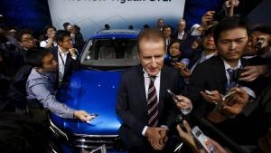 Amerikaner bleiben der Automesse in Tokio fern