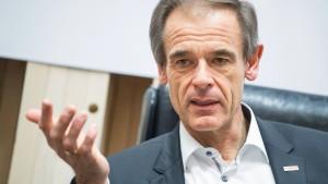 Bosch-Chef: Brauchen pro Elektroauto bald nur noch einen Mitarbeiter