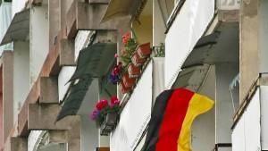 Wo das Armutsrisiko in Deutschland besonders hoch ist
