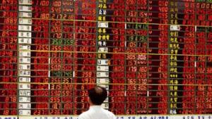 Taiwan und Südkorea-Aktien verlieren Favoritenstellung