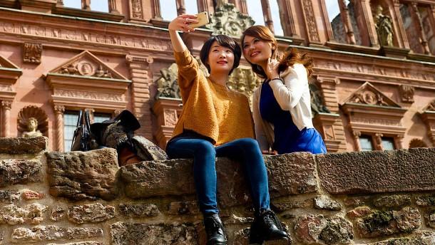 In China wächst die Angst vor Reisen nach Europa