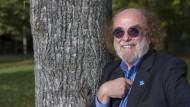 Alfred Platow - der Vorstandsvorsitzende des Ökovision-Fonds.