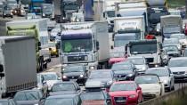 Auf Deutschlands Straßen sind mehrere Millionen Dienstwagen unterwegs.