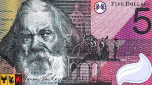 Australische Währung erneut unter Druck