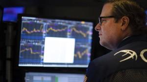 Die Fed rückt als Feuerwehr aus