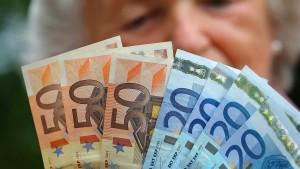 Wer soll vom neuen Rentenpaket profitieren?