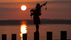 Schottland prüft eigene grüne Anleihen