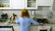 Auch wenn die Küche gar nicht mehr da ist, muss eine Frau aus Berlin weiter Miete dafür bezahlen, urteilte der BGH.