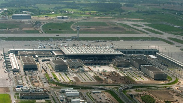 Flughafen Berlin und Siemens schalten Staatsanwalt ein