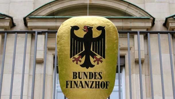 Bundesfinanzhof rüffelt langsame Richter