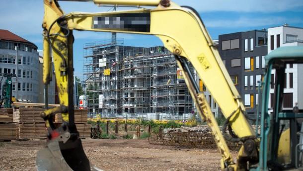 Die Bausparkassen würden gern in Aktien anlegen