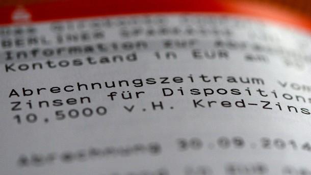 Commerzbank-Kunden erhalten fremde Kontoauszüge