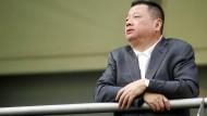 Rätselhaftes Auf und Ab in China